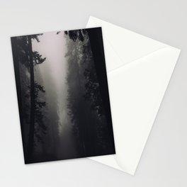 Noir Stationery Cards