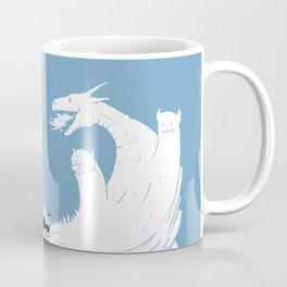 Words Create Worlds Coffee Mug