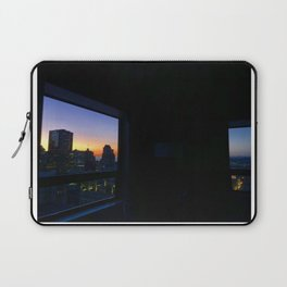 Nob Hill Sunrise Laptop Sleeve