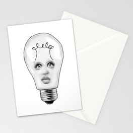 Young Energi Stationery Cards