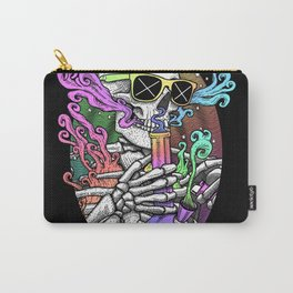Light It Up - Clown Vomit Carry-All Pouch