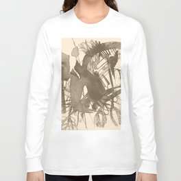 composition 5 Long Sleeve T-shirt