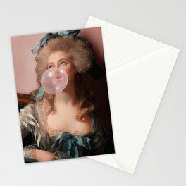 BUBBLEGUM PRINCESS Stationery Cards