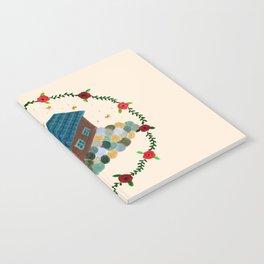 Their House Ver.2 Notebook