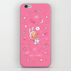 Lost in Space iPhone Skin
