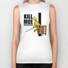 Kill Moe Biker Tank