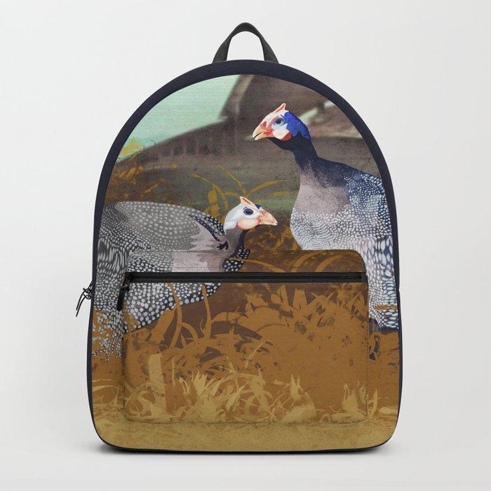 Jenn's Hens Backpack