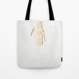 Goldfinger...s Tote Bag