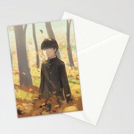 Shigeo Kageyama v.1 Stationery Cards