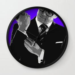 Harry Hart Wall Clock