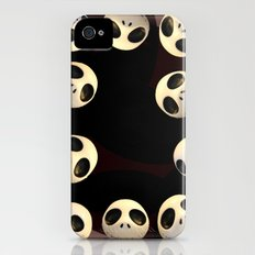 Nightmare before Christmas. iPhone (4, 4s) Slim Case