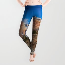 Zion Winter - 4724 Panorama Leggings