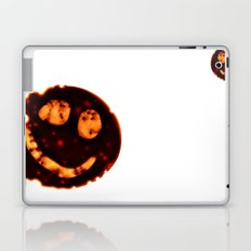 sweet on the inside Laptop & iPad Skin