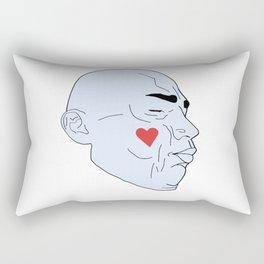 oh pap Rectangular Pillow