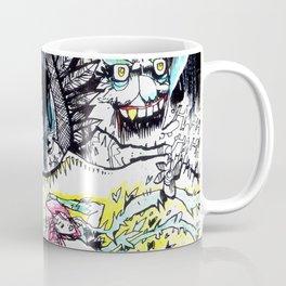 Daughters Of The Bat Coffee Mug