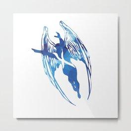 Angel #2 Metal Print