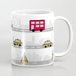 City travel Coffee Mug