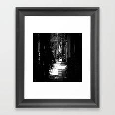 BLCKBTY Photography 017 Framed Art Print