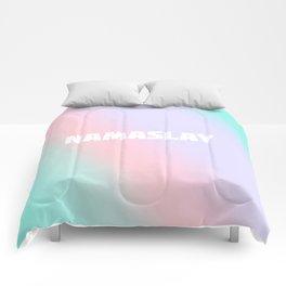 namaslay Comforters