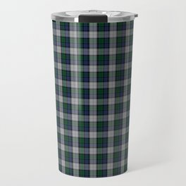 Graham Dress Tartan Travel Mug