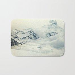 Frozen Planet Bath Mat