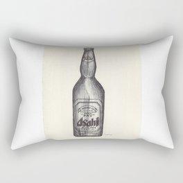 BALLPEN JAPAN 5 Rectangular Pillow
