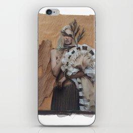 Natura iPhone Skin