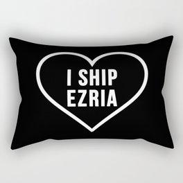 EZRIA Rectangular Pillow