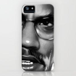 El-Hajj, 2019 iPhone Case