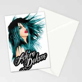Adore Delano, RuPaul's Drag Race Queen Stationery Cards