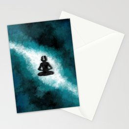 Avatar State Milky Way Stationery Cards