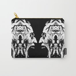 A Scream Reversal Carry-All Pouch