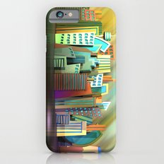 City of Color iPhone 6s Slim Case