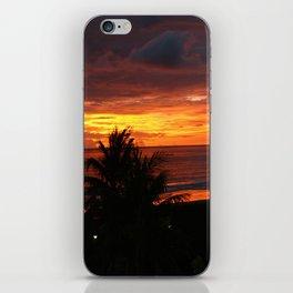 Phuket, Thailand Sunset iPhone Skin