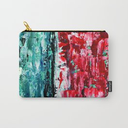 Color Combo #2 Carry-All Pouch