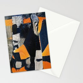 An indifferent passerby Stationery Cards