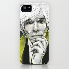 Andy 1 iPhone Case