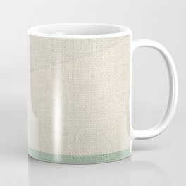 Water Splitter Coffee Mug