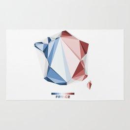 Unfold - FRANCE Rug