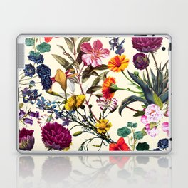 Macigal Garden V Laptop & iPad Skin