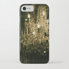 New Orleans Chandelier iPhone 7 Slim Case