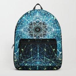 Dimensional Tensegrity Backpack