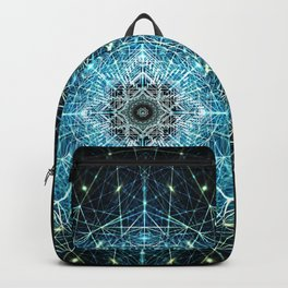 Dimensional Tensegrity Backpack