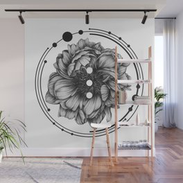 Elliptical II Wall Mural