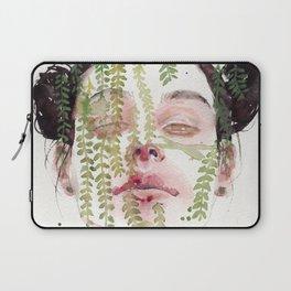 Garden IX Laptop Sleeve