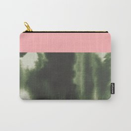 water color wave Carry-All Pouch