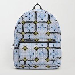 Blues Backpack