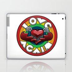 Love Again Laptop & iPad Skin
