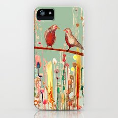 in your eyes Slim Case iPhone SE