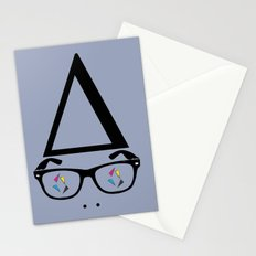 Delta InQuadri Stationery Cards